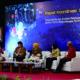 Presentasi Narasumber pada Rakordal Triwulan IV 2019